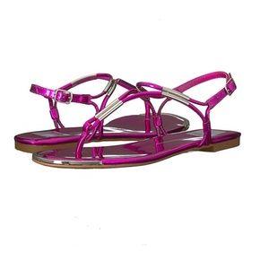 Beautiful NEW NWT Dolce Vita Marly sandals Size 6